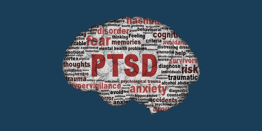 CBD Oil for PTSD and Anxiety for Veterans