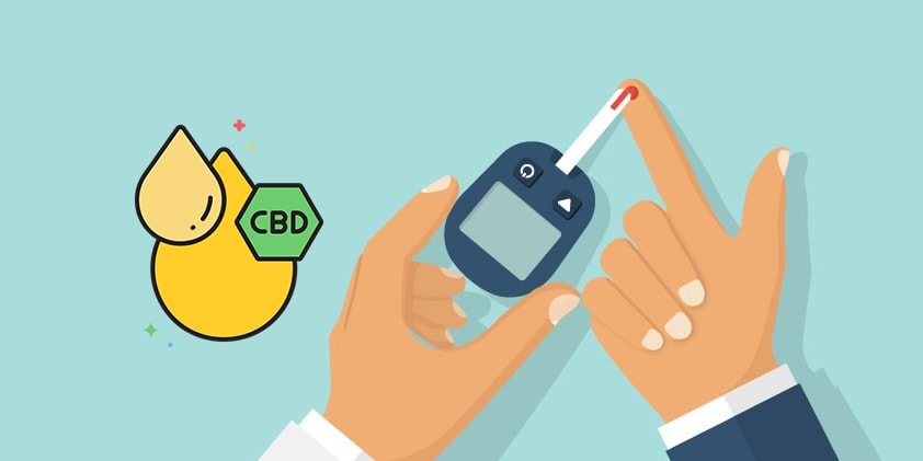 Does CBD Use for Diabetes Help?