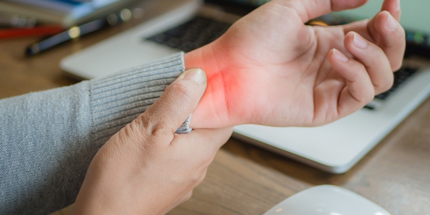 CBD For Carpal Tunnel Syndrome