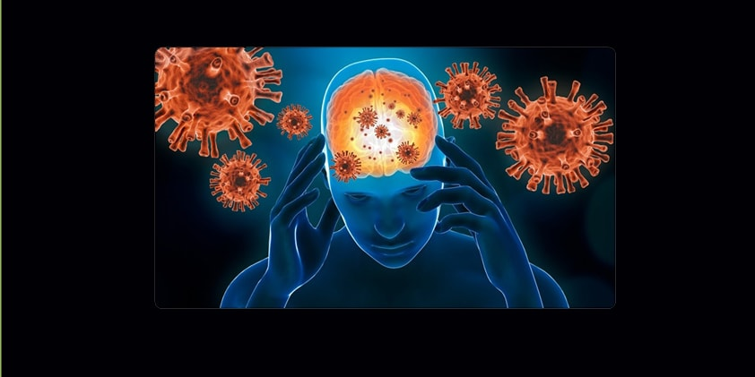 Effects of Encephalitis and How CBD Oil Can Help