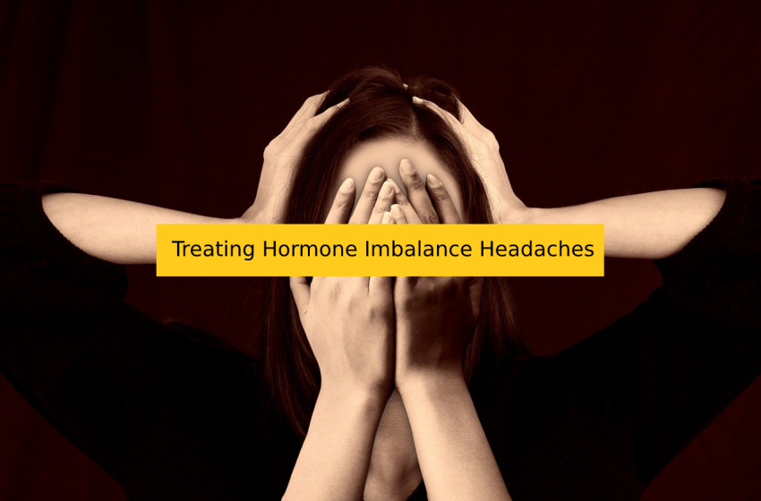 CBD for Headaches Caused by Hormonal Imbalance